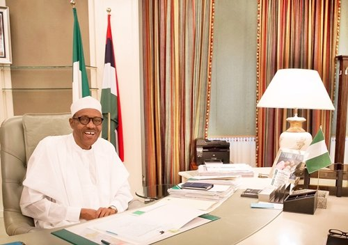 President Buhari endorses new minimum wage