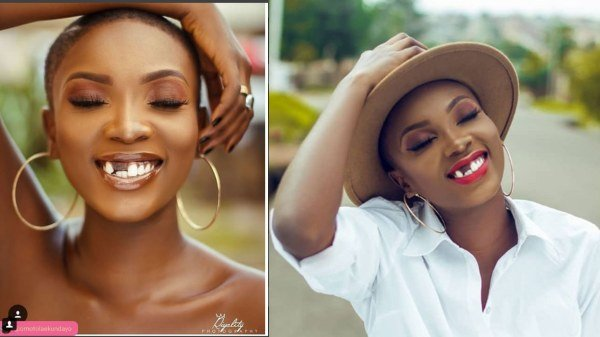 Bullied Nigerian model embraces her insecurity lailasnews
