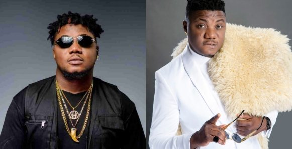 Highly-rated Manager Once Rejected My Music – CDQ