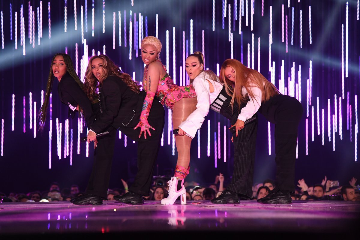The 8 Best & Worst Moments of the 2018 MTV EMAs