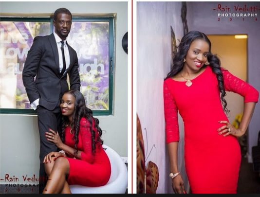 Ese Walter finally separates from husband
