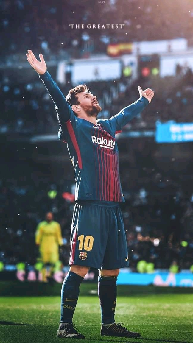 Messi overtakes CR7 to reclaim champions league record