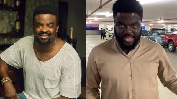 He is my brother not me – Kunle Afolayan