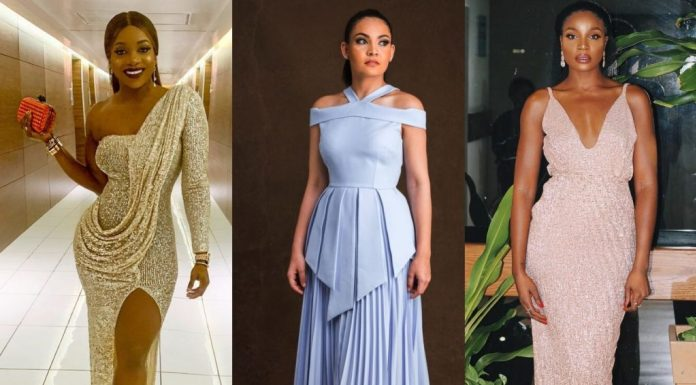 10 Party Dresses By Nigerian Designers You Need To Get Your Hands On
