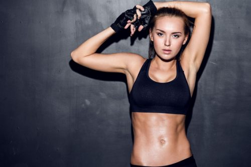 10 Quick Daily Body Toning Exercises for a More Toned Figure