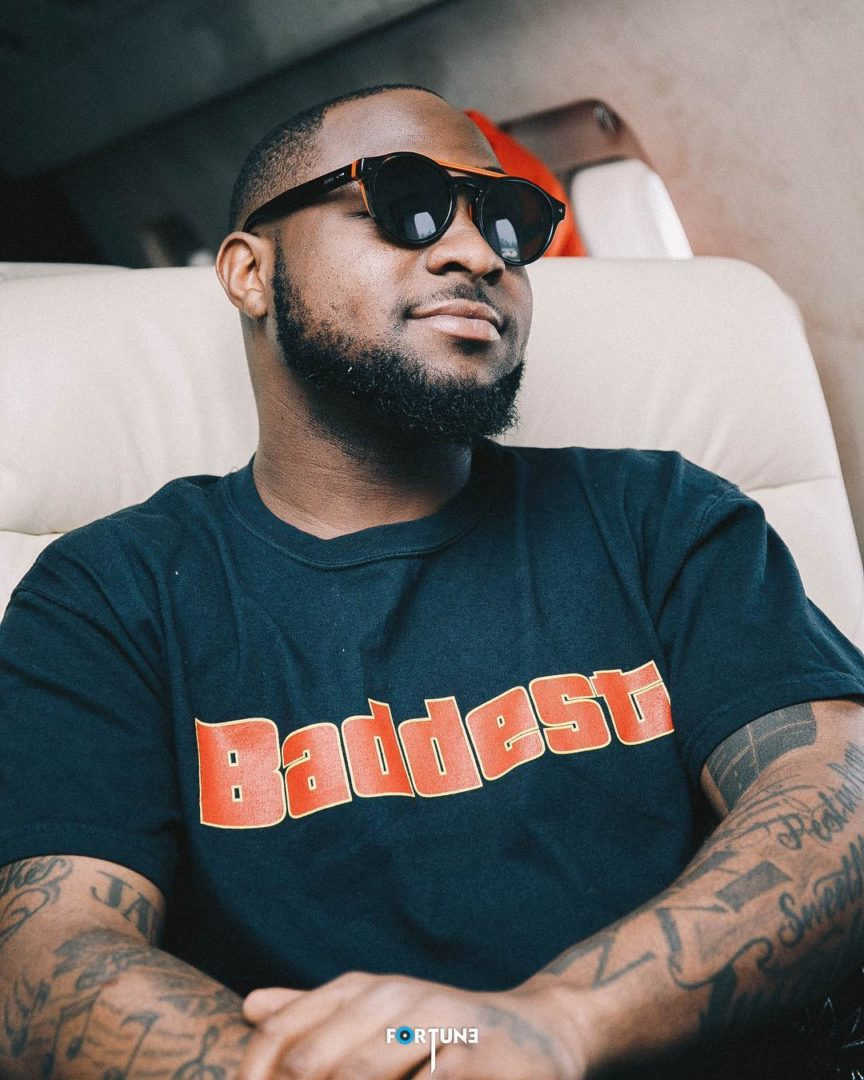 Your Lie Can't Change The Fact That You Assaulted Me - Kizz Daniel's Manager