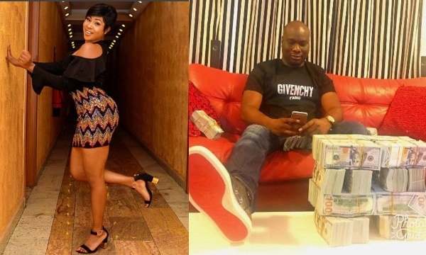 Charity Nnaji Reacts To Mompha Shaming Him For Begging