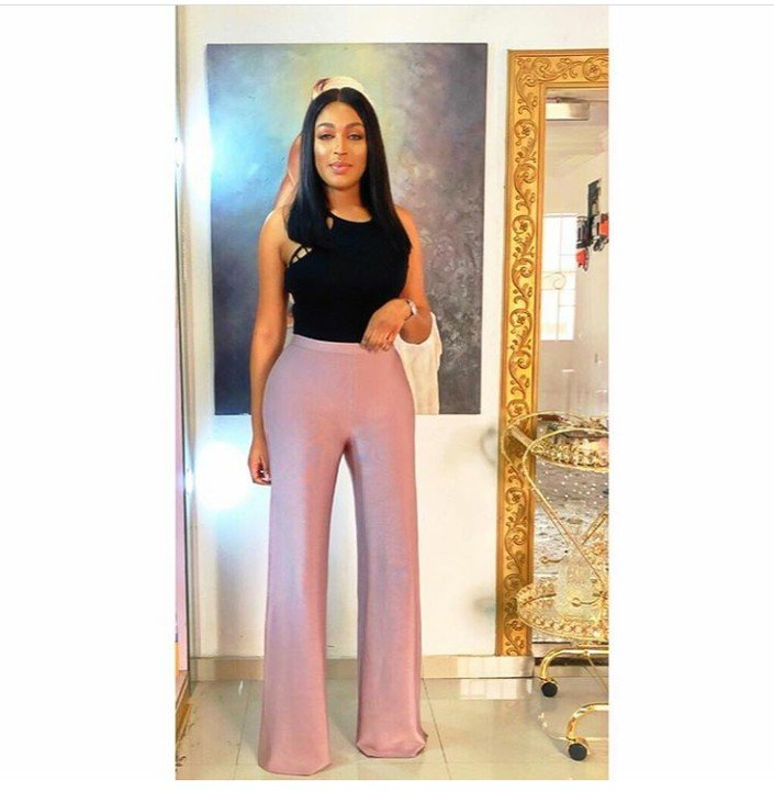 Dabota Lawson Wows In Lovely Photos
