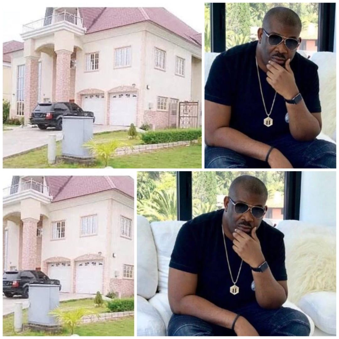 Donjazzy's Houseboy Flees His Home over Mavin Boss been Gay-Donjazzy Reacts