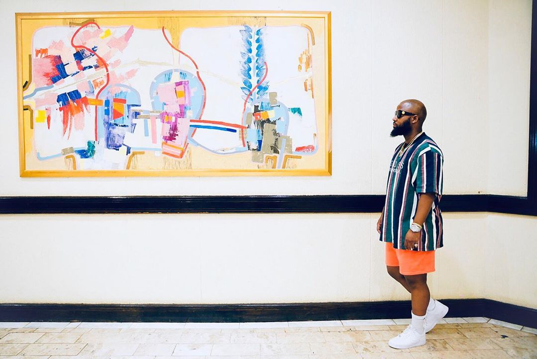 I was broke as hell and depressed 5 years ago – Cassper Nyovest