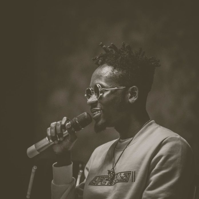 I Was Once Offered £356,000 Deal In UK, But I Turned It Down – Mr Eazi
