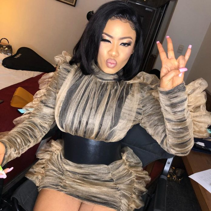 How I went to Shiloh (Winners Chapel) to get into The Big Brother Naija House - Nina Opens Up