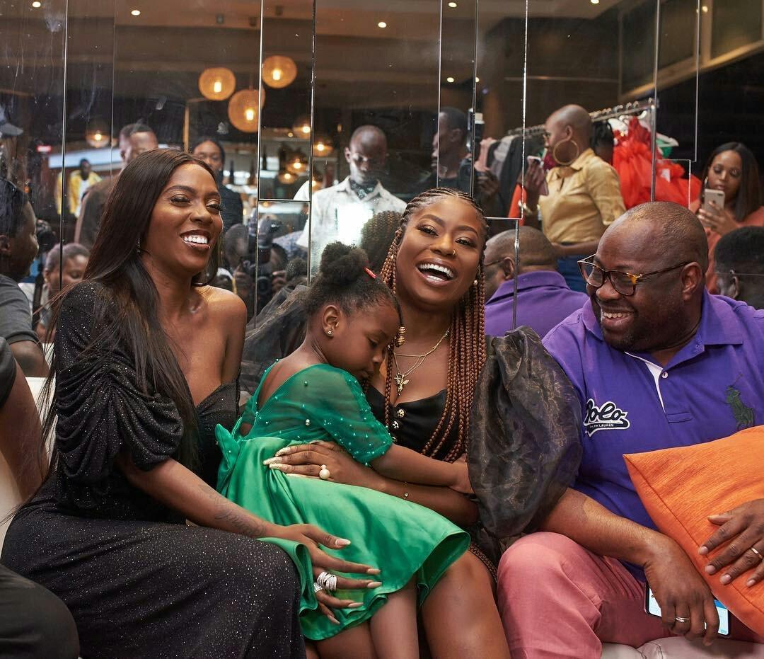 Davido's baby mama, Sophia Momodu reacts to 'Surviving R Kelly' documentary