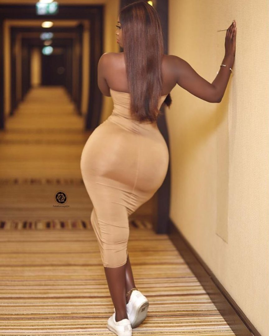 My Body Is More Expensive Than Your Bank Account – Princess Shyngle