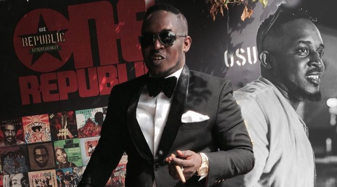 Nigerian Rapper, M.I set to produce movie in 2019