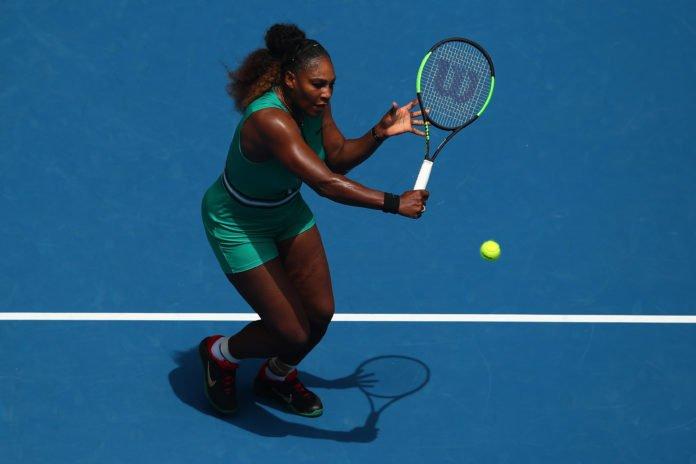 Serena Williams cruise into 4th round, defeats Yastremska 6-2, 6-1 at Australian Open