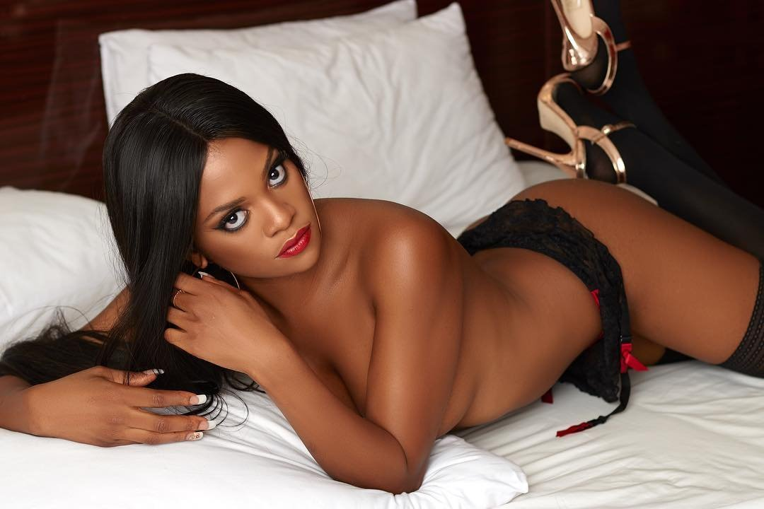 Ex-rudeboy Records Lucy Releases Raunchy Pictures