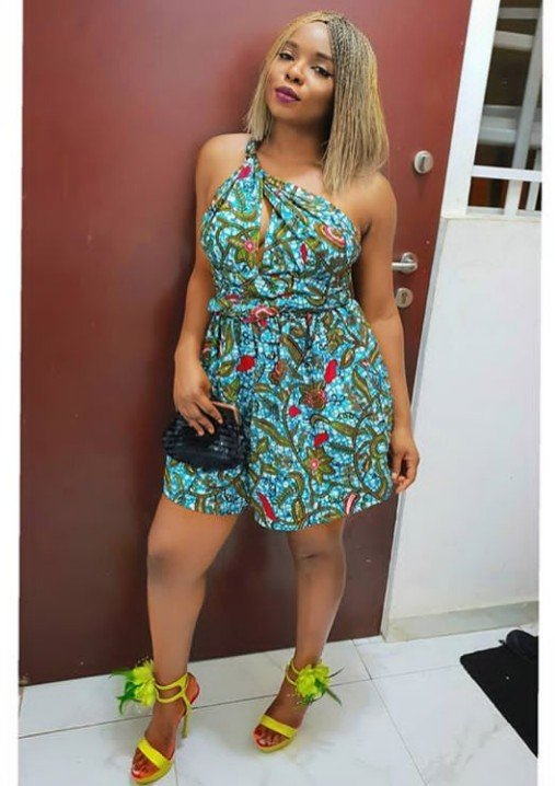 Singer, Yemi Alade Blames Social Media For Causing Depression