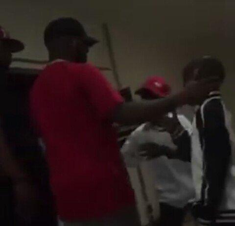 Davido Finally Meet The Ikorodu Bois (Video)