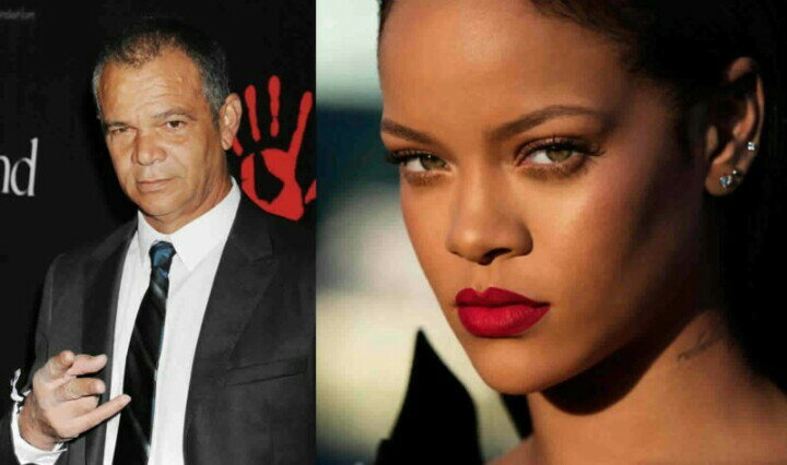 NO LOVE LOST! Rihanna Sues Own Dad Over Illegal Use Of Her Surname