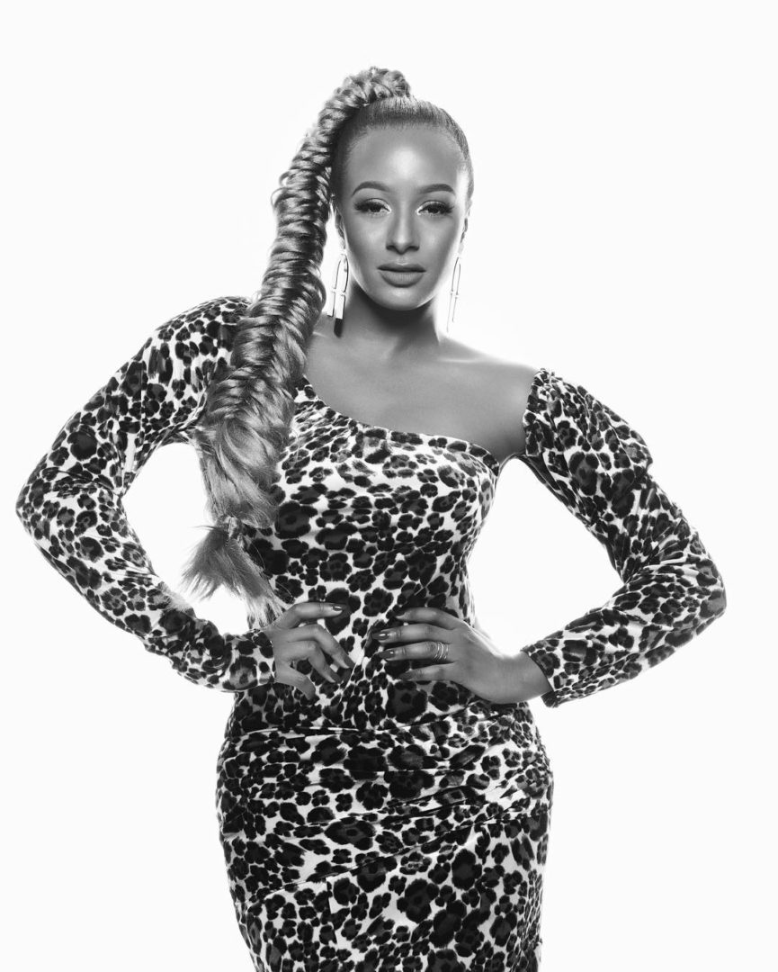 'More Stew In The Pot' - DJ Cuppy Stuns In New Outfit