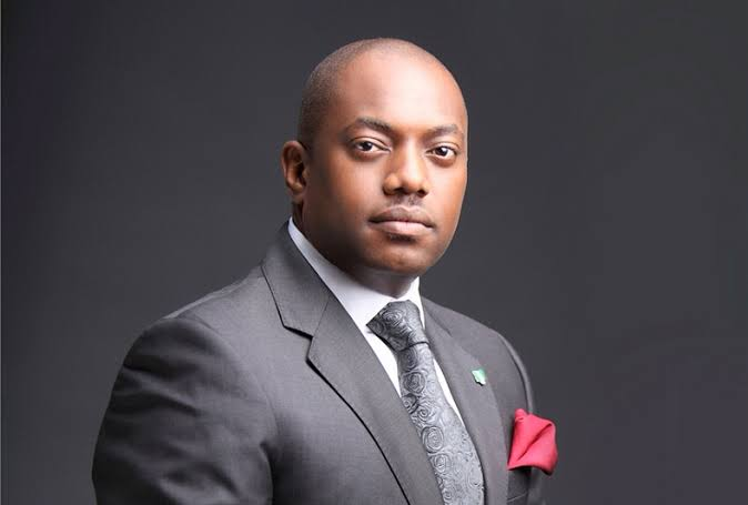 Alliance for New Nigeria Candidate, Fela Durotoye withdraws from presidential race