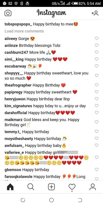 UNILAG Slay Queen TOBI In A Sex Video With Peruzzi Celebrates Her Birthday Today