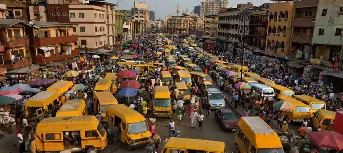 Over 91 Million Nigerians Now Living In Extreme Poverty