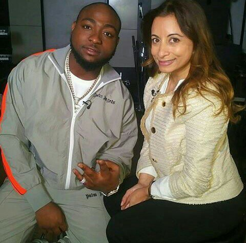 Davido Talks About Afrobeats Music And Plans Of Quitting for Politics