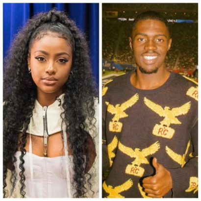 US singer, Justine Skye reveals how ex-boyfriend attacked and abused her