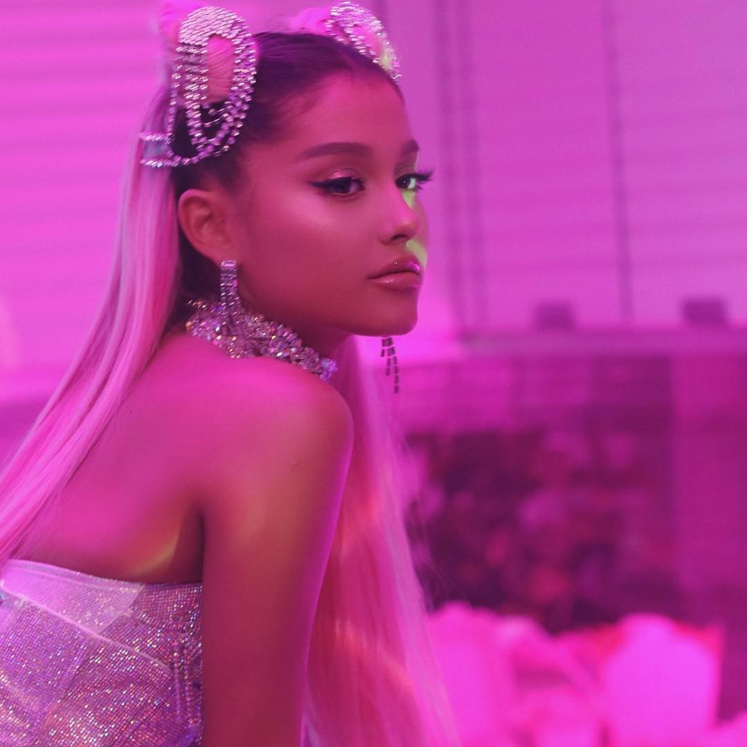 Ariana Grande pulls out of performing at this year's Grammy awards