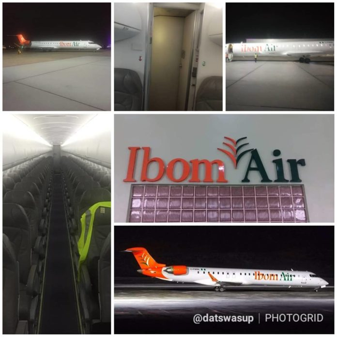 BREAKING: Akwa Ibom state government launches Ibom Air
