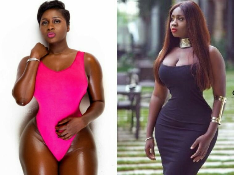 Am Tired Of Being An Actress – Princess Shyngle Cries out
