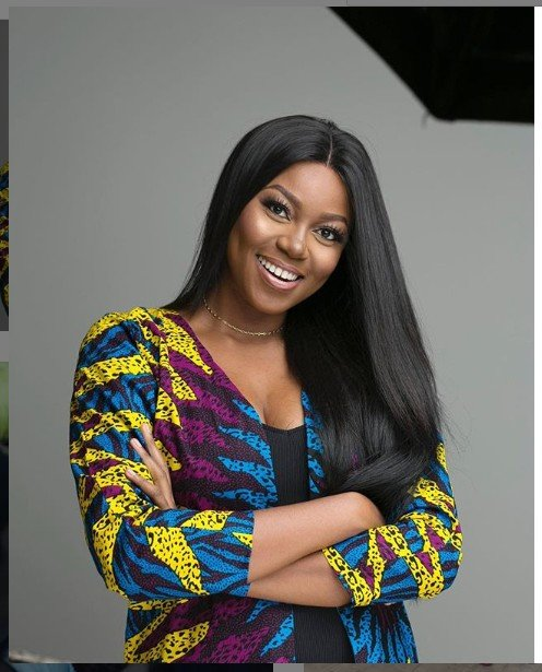 I Can't Act Nude Even If I was Offered $5million - Yvonne Nelson Reveals