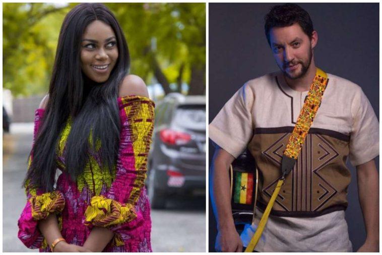 Yvonne Nelson's Baby Daddy Denies Having A Nigerian Baby Mama