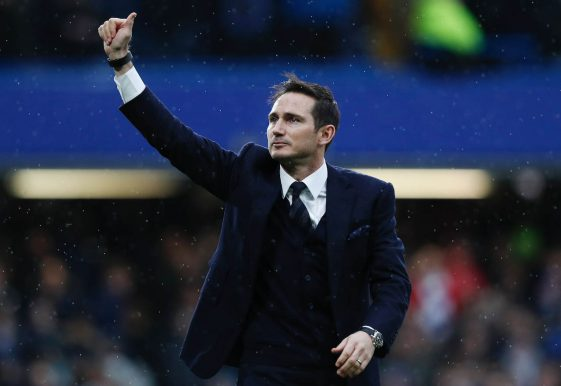 Frank Lampard To Become Next Chelsea Boss, amid Sarri's sack rumors