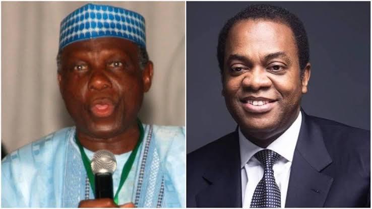 BREAKING: SDP Expels Jerry Ghana, Suspends Donald Duke