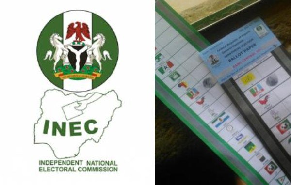 INEC Denies Claims Of Ballot Papers Being In Hands Of Politicians