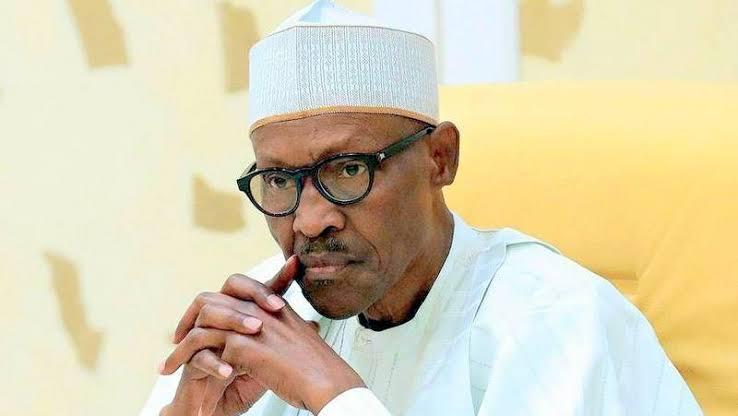 INEC Robbed APC, Akpabio Of Victory, Buhari Alleges