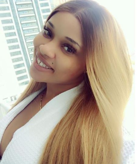 I Have Stopped Having S*x - Nollywood Actress Onyii Alex Reveals