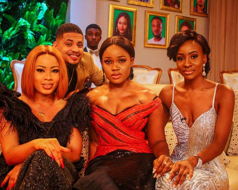 Big Brother Naija Reunion Show :- 7 things you missed