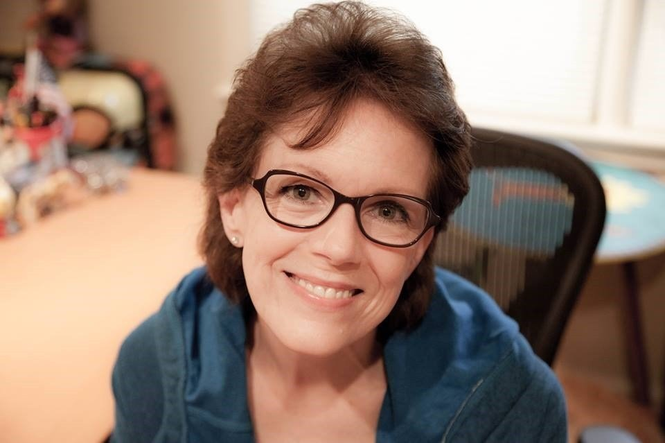 Meet Susan Bennett, The Woman Behind The 'voice Of Siri' on iPhone