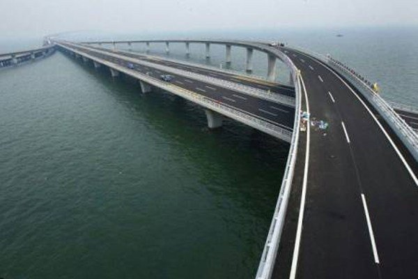4th Mainland Bridge