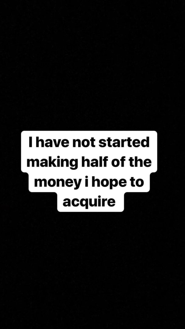 'I Have Not Made Half Of The Money I Hope To Acquire' - Actress Regina Daniels