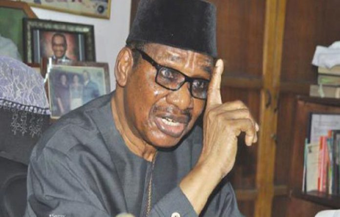 Why Federal Government Should Take Over Obasanjo's Presidential Library — Prof. Itse Sagay