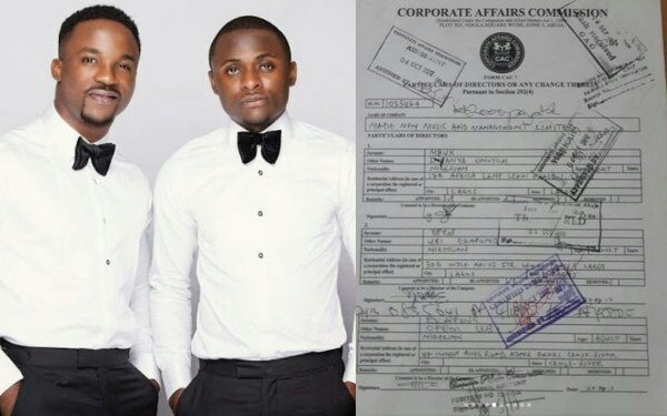 Ubi Franklin Forged My Signature, He Has Ruined So Many Lives - Iyanya Fires Back