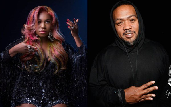 Nigerian singer, Niniola Stunned After Timbaland Commented On Her IG Page