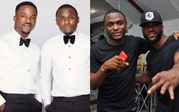 Iyanya Was Never My Business Partner From The Beginning - Ubi Franklin (video)