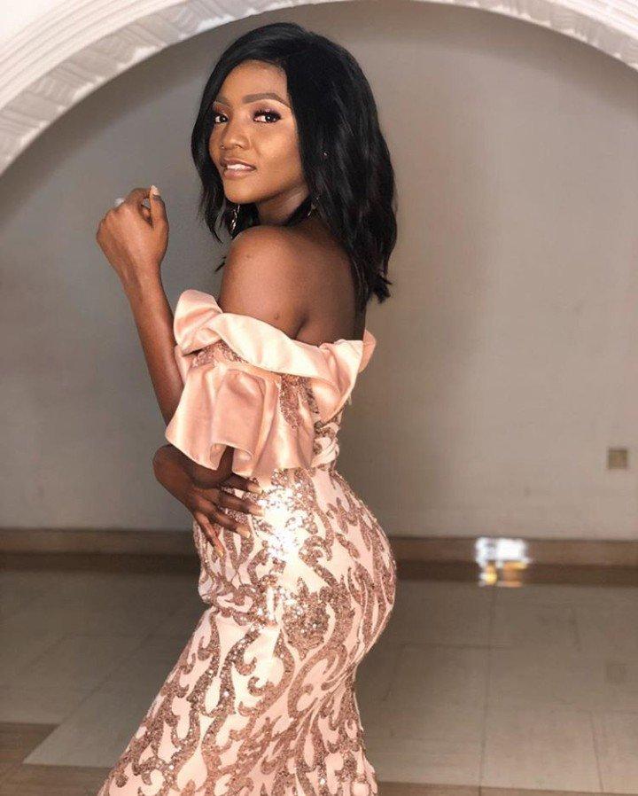 Singer, Simi Gushes Over Her Husband, Adekunle Gold