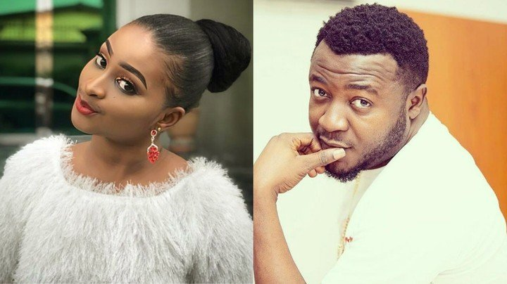 """""""I Made A Mistake"""" - Etinosa Finally Reacts To Going Nude On MC Galaxy's IG Live Video"""
